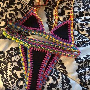 Cheeky Crochet Bikini